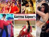 Birthday Special: Kareena Kapoor Khan's biggest dance numbers