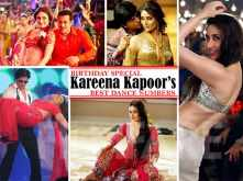 Birthday Special: Kareena Kapoor Khan's biggest dance numbers