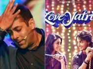 Loveyatri Controversy: FIR lodged against Salman Khan