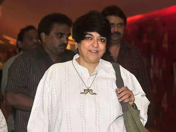 Filmmaker Kalpana Lajmi passes away at 64