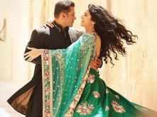 Salman Khan & Katrina Kaif to head to Abu Dhabi for Bharat's next schedule
