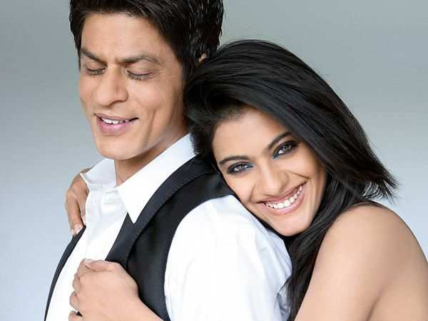 Did you know Shah Rukh Khan told Kajol that she needed to learn acting?