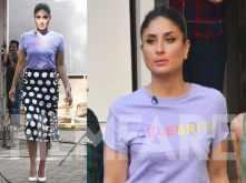 Kareena Kapoor Khan's outfit straight away screams sass and style