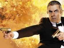 Movie Review: Johnny English: Strikes Again