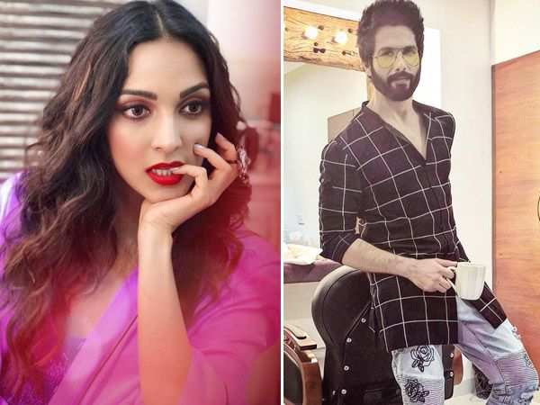 It's official! Kiara Advani bags Arjun Reddy remake opposite Shahid Kapoor