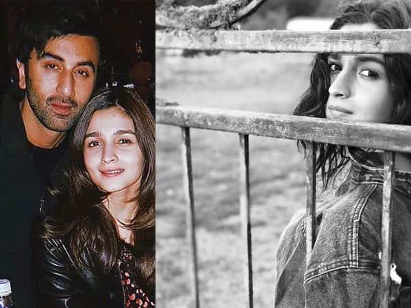 9 times Ranbir Kapoor – Alia Bhatt's relationship became Instagram Official