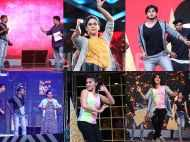 Pictures from the rehearsals of the Jio Filmfare Awards (Marathi) 2018