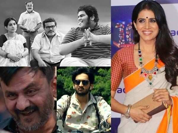 Winners of the Jio Filmfare Awards (Marathi) 2018