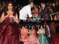 Exclusive inside pictures from the Jio Filmfare Awards (Marathi) 2018