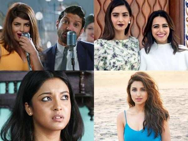 Bollywood biggies break their silence, support Tanushree Dutta