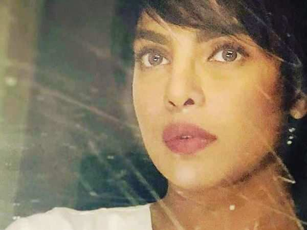 Priyanka Chopra to sport four different looks for The Sky Is Pink