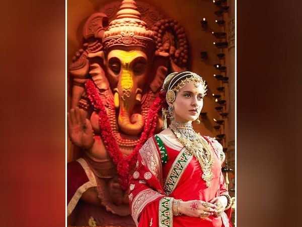 Here's when Kangana Ranaut's Manikarnika's teaser is set to release