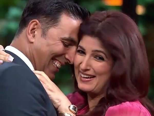 Twinkle Khanna wishes her 'lovely Mr K' on his 51st birthday
