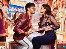 Parineeti Chopra's reacts to Sidharth Malhotra walking out of Jabariya Jodi