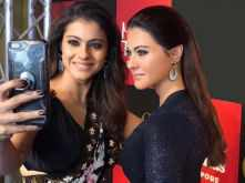 Kajol on the most special thing about unveiling her Madame Tussauds statue