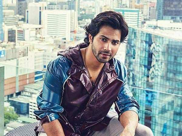 Varun Dhawan to soon announce the name of the actress in his No 1 film