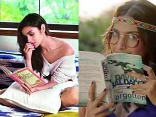 We're loving this new Instagram challenge Sonam Kapoor has started