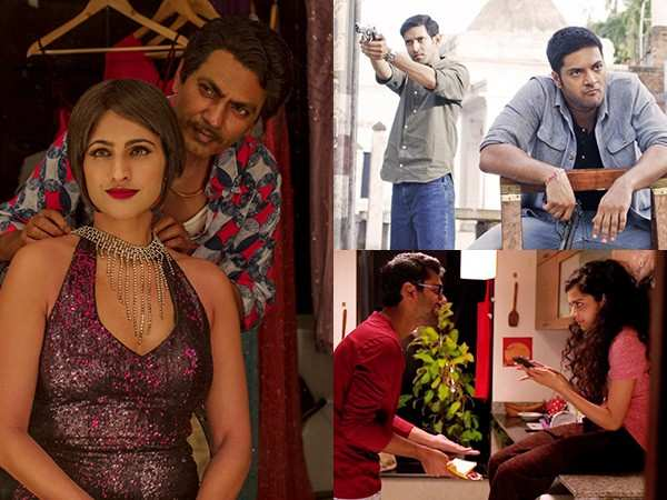 8 Indian Web Series You Cannot Afford to Miss