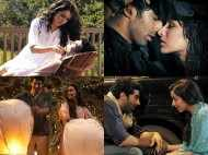 Best moments from Aditya Roy Kapur and Shraddha Kapoor's Aashiqui 2