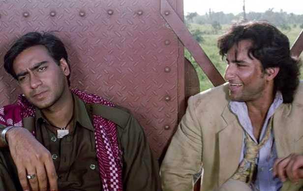Ajay Devgn's 10 best action movies