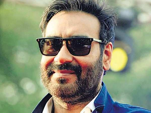 Bollywood stars send out love to Ajay Devgn on his 50th birthday
