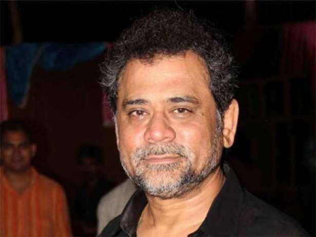 Ajay Devgn, Kajol, Anees Bazmee