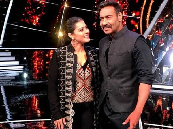 Aneez Bazmee says he wants to bring back Ajay Devgan and Kajol on the big screen