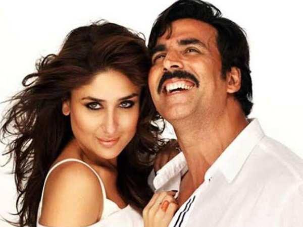 Akshay Kumar and Kareena Kapoor Khan's Good News gets postponed