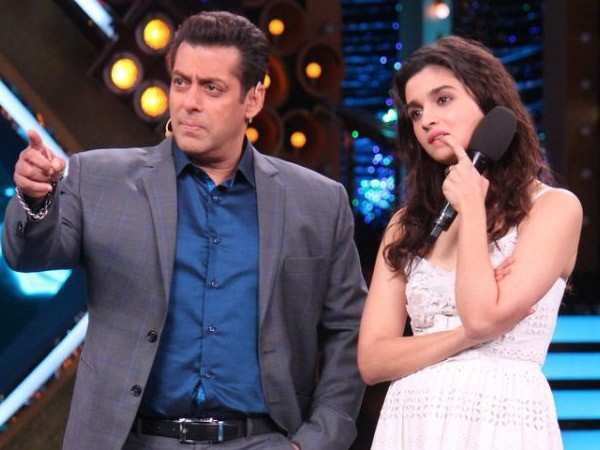 Alia Bhatt and Salman Khan to shoot in Haridwar for SLB's next?