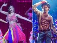 Exclusive: Alia Bhatt and Tiger Shroff dance on The Hook Up Song in SOTY 2