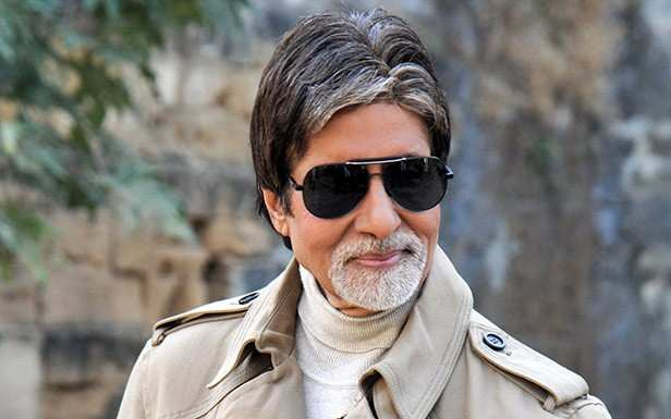 Amitabh Bachchan pays Rs. 70 crore tax for the financial year 2018-19