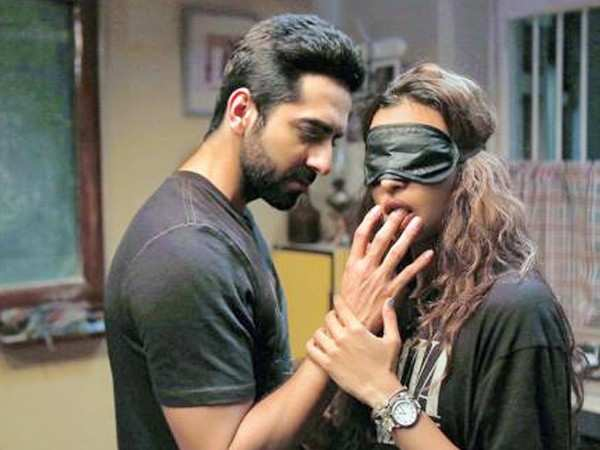 Ayushmann Khurrana's Andhadhun earns  Rs 125 crore at China box-office