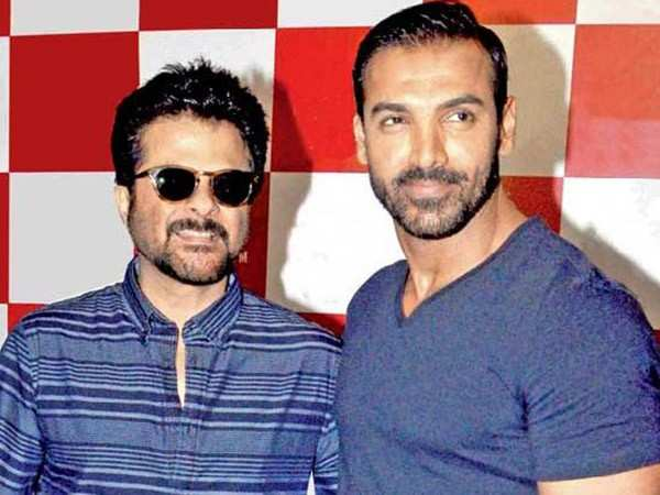 John Abraham and Anil Kapoor's Pagalpanti to have a sequel
