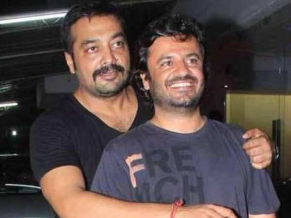 Exclusive: Have Anurag Kashyap and Vikas Bahl patched up?