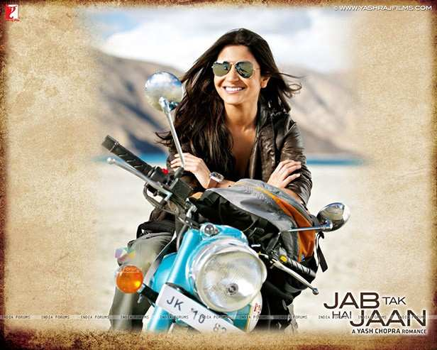Anushka Sharma's highest grossing films