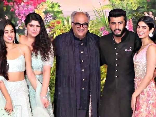 Arjun Kapoor reveals he is still discovering Janhvi and Khushi Kapoor