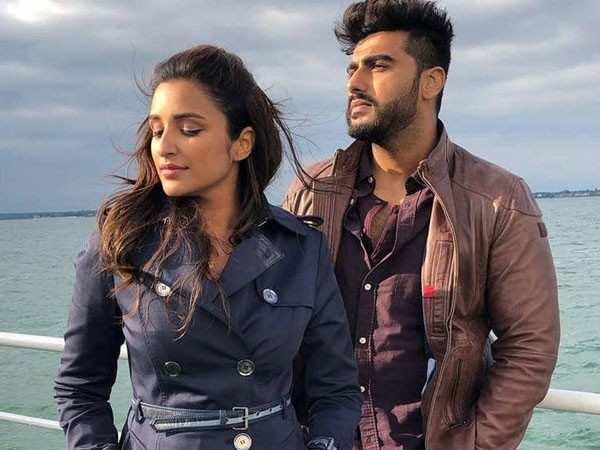 Arjun Kapoor and Parineeti Chopra's Sandeep Aur Pinky Faraar pushed back