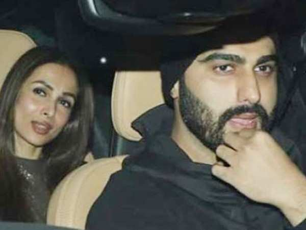 """I'm 33 and I'm in no hurry to get married."" – Arjun Kapoor on wedding rumours"