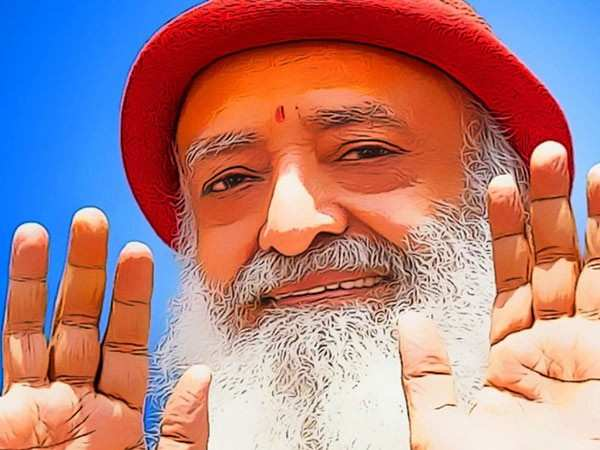 Biopic on tainted saint Asaram Bapu in the pipeline