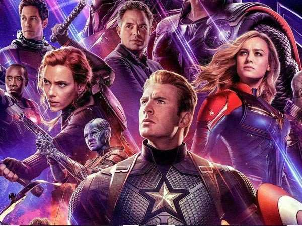 Avengers: Endgame shatters all box-office records, earns more than Rs 100 crores on day 2