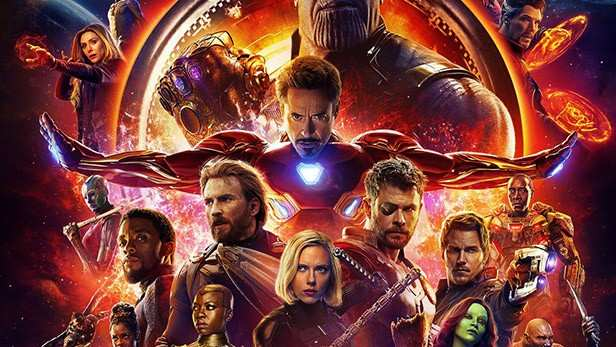 Avengers Endgame to earn more than Rs. 50 crores today