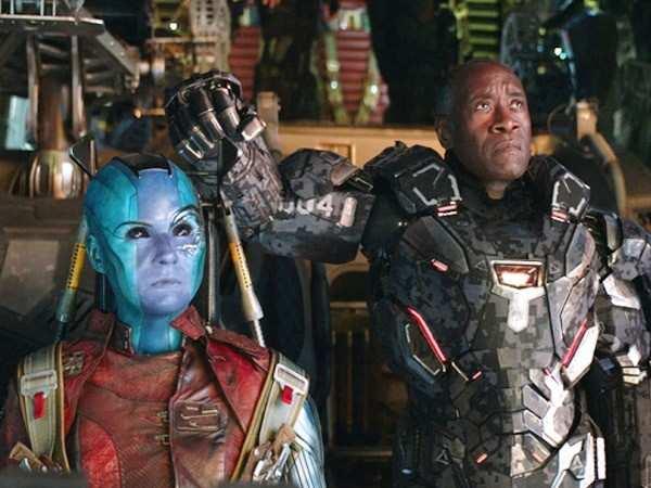 Avengers: Endgame crosses the 200 crores mark in India