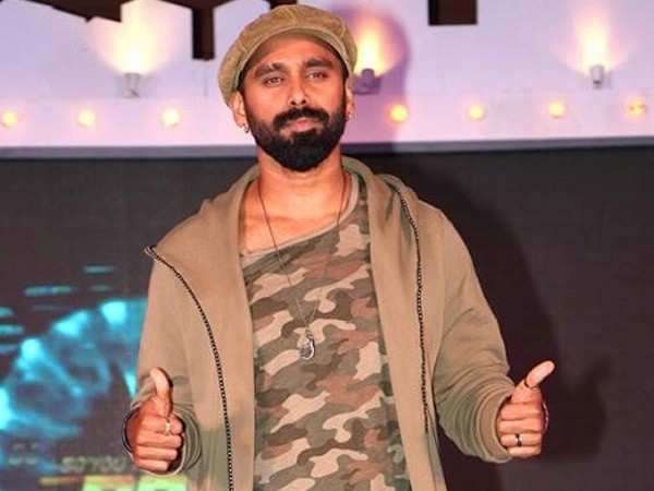Choreographer Bosco Martis to make India's first dance-based horror-comedy
