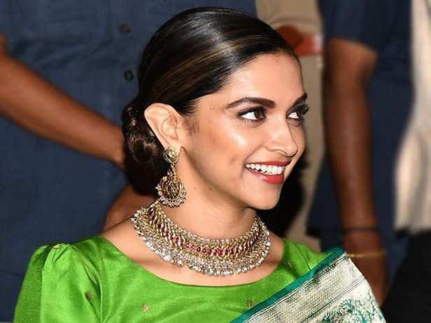 Deepika ve Rajinikanth