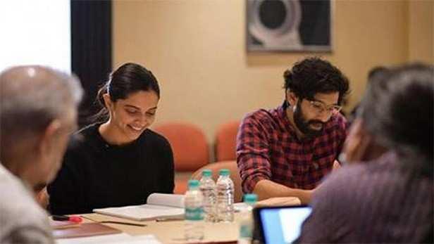 Deepika Padukone, Laxmi Agarwal, Chhapaak, Vikrant Massey, Meghna Gulzar