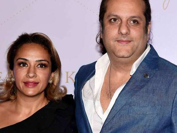 Fardeen Khan slams haters who body shamed him