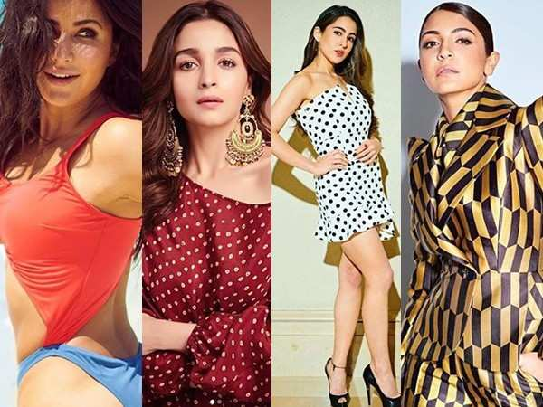5 wardrobe essentials to pick from B-town divas' look books for the summer