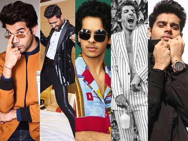 5 actors who are closet fashion connoisseurs