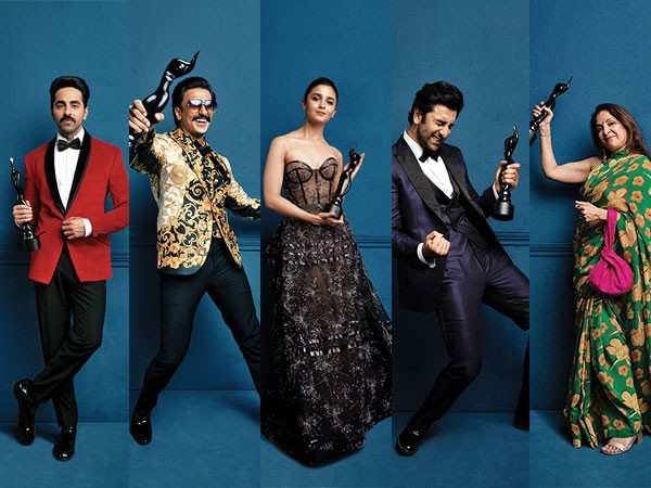 Profiling the winners of the 64th Vimal Elaichi Filmfare Awards