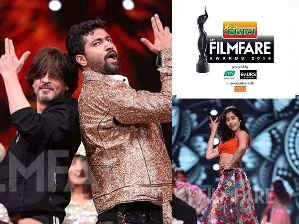 The 64th Vimal Elaichi Filmfare Awards: All inside details about the big ni
